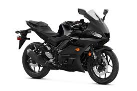 2020 Yamaha Yzf-R3 <b>Abs Matte Black</b> For Sale in Mobile, AL - Cycle ...