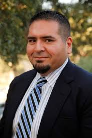 The San Marcos CISD Board of Trustees last month voted unanimously to hire Gregory Rodriguez as the coordinator of accountability and school improvement. - Gregory-Rodriguez-1