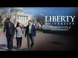 Image result for helms school of government
