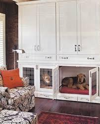 dog crate bottom cabinet bookshelf furniture style dog crates