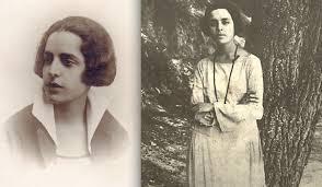 Αποτέλεσμα εικόνας για Μια επιστολή ~ Μαρία Πολυδούρη