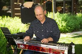 caleb dean band the players bio larry gottlieb pedal steel guitar thats his baby and rightly so when he arrived in aspen colorado in 1970 larry quickly became a local in the circle of