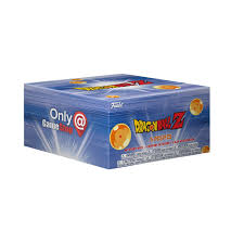 Funko Box: <b>Dragon Ball Z</b> Only at GameStop | GameStop