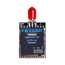 foxeer tm600 fpv mini 5 8g 40ch 600mw vtx race band Foxeer Camera Vtx Wiring Harness Foxeer Camera Vtx Wiring Harness #41