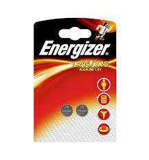 <b>Батарейки Energizer Alkaline LR44/A76</b> FSB2, артикул: 623055 ...