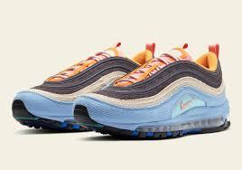 <b>Nike Air Max 97</b> Corduroy Light Blue CQ7512-462   SneakerNews ...