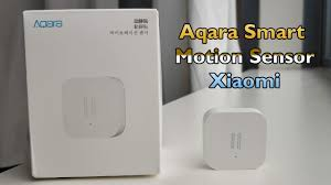 <b>Aqara Motion</b> Vibration Sensor Review - YouTube