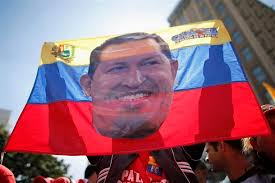 Image result for A supporter of Venezuela' PHOTO