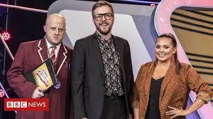 ITV bans <b>all</b>-male <b>comedy</b> writing teams - BBC News