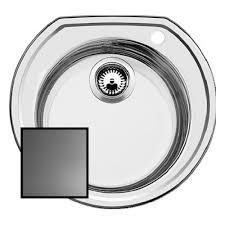 <b>Кухонная мойка Blanco RONDOVAL</b> 525319 (старый арт 513312 ...