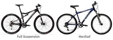 <b>Mountain Bike</b> Suspension Basics | REI Co-op