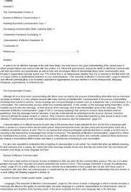 essay on business communicationcollege essays  college application essays   hcs effective     free essay on