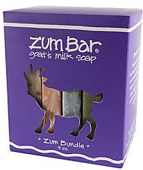 <b>Zum Bar</b>® <b>Goat's Milk</b> Soap Zum Bundle -- - Buy Online in Jamaica ...