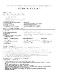 sales specialist resume sample  seangarrette coadvertising resume example functional hybrid resume template  resume tool a professional resume template advertising resume example sample marketing