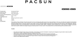 pacsun job application form pdf template wiki pacsun sample job listing page