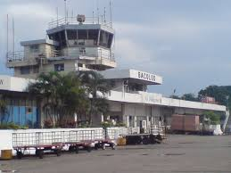 Bacolod City Domestic Airport