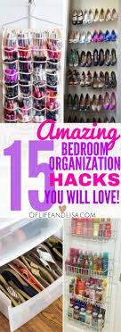 Best  Bedroom Organization Tips Ideas On Pinterest - Decluttering your bedroom