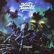 <b>Abigail</b> - Album by <b>King Diamond</b> | Spotify