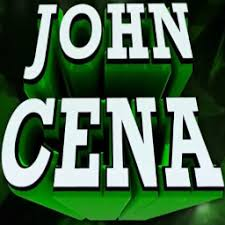Unexpected John Cena / And His Name is John Cena | Know Your Meme via Relatably.com