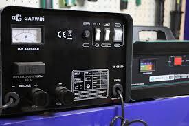 Пусковые, зарядные и пуско-зарядные <b>устройства для</b> ...