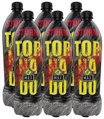 Купить <b>Энергетический напиток Tornado</b> Energy Storm, 1 л, 6 шт ...
