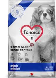 <b>Adult</b> All Breeds - <b>1st Choice</b> Russia