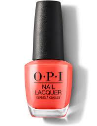 <b>Living On</b> the Bula-vard! - Nail Lacquer | <b>OPI</b>