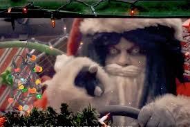 Hear a Christmas Parody of <b>Rob Zombie's</b> 'Dragula'