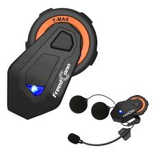 <b>Gocomma Freedconn T</b>-MAX Motorcycle Bluetooth Intercom Helmet ...