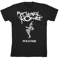 <b>My Chemical Romance</b> - Official Store