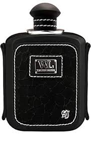 <b>Alexandre J Western Leather</b> Black Eau De Parfum for Men 100ml ...