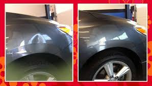 Auto Dent Removal Pdr Explained Dent Devil Paintless Dent Repair