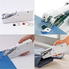As Seen On Tv Handy Stitch Handheld Sewing Machine - Amazon.com