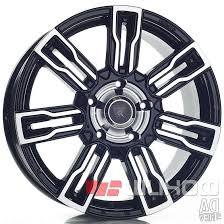 Wheels <b>Yamato Takaeda Singen 8x18</b> PCD 6x139.7 ET 25 DIA ...