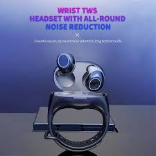 """1.75""""Retina <b>Smart Watch Men DT36</b> Bluetooth Call Heart Rate ..."""