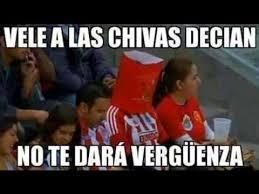 memes america vs chivas - YouTube via Relatably.com