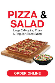 Order <b>Pizza</b> Online For Delivery Or Pickup - Blackjack <b>Pizza</b> & Salads