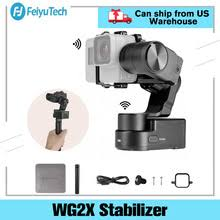 <b>FeiyuTech</b> Feiyu WG2X 3-осевой переносной стабилизатор для ...