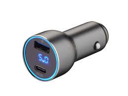 <b>Зарядное устройство</b> Qumo Energy QC 3 0 USB Black 23765 ...