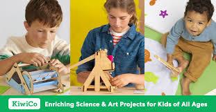 <b>Koala</b> Crate: Activity Boxes & Kits for Kids | Ages 2-4 | KiwiCo
