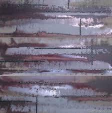 <b>Fap Ceramiche Evoque</b> Acciaio Copper Inserto Mix 3 <b>Панно</b> 91 ...