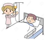 intravenous feeding