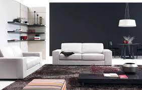 Modern Style Living Room Creative Modern Style Living Room Furniture On House Design Ideas