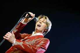 Mayor to name Paris street after <b>David Bowie - The</b> Local