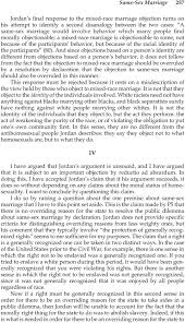 same sex marriage and the argument from public disagreement pdf 80 and since objections based on a person s identity are different from