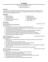 construction worker sample resume laborer skills and abilities    examples