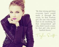 My idol Taylor Swift : Taylor Swift