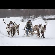 The Evenkis: the <b>First</b> People of <b>Lake</b> Baikal