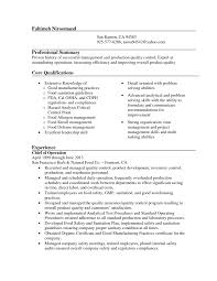 assurance resume sample qa engineer resume  seangarrette coquality food safety manager resume sample  x