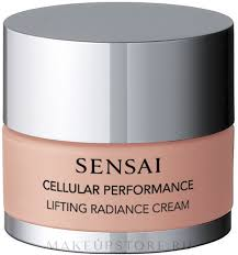 Подтягивающий <b>крем</b> для лица - Kanebo <b>Sensai Cellular</b> ...